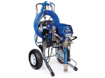 Graco BlueLink Mark V Max ProContractor Heavy Duty electric airless paint sprayer