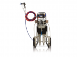 Graco M2K Plural Component Sprayers.....Call for quotation