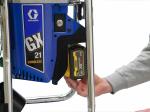 Graco GX21 Cordless Airless Sprayer