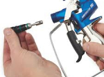Graco Airless Contractor PC Spray Gun