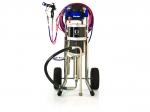 Graco Merkur 48:1 4.5lts/min Cart Mtd air-Assisted Airless/airmix