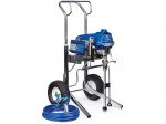 Graco BlueLink 595 ST Max 11 PC PRO cart mounted electric airless sprayer
