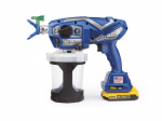 Graco Ultra Airless Cordless Hand Held Battery Sprayer (Water Based Materials)