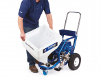 Graco APX Plaster Spray Unit