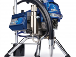 Graco BlueLink 495 ST Max 11 PC PRO stand  mounted electric airless sprayer