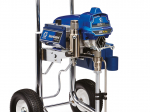 Graco BlueLink 495 ST Max 11 PC PRO cart mounted electric airless sprayer