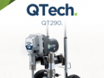 QT290 Q Tech 110v Electric Airless Sprayer