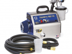 Graco HVLP TurboForce 11 Procontractor 9.5 230v
